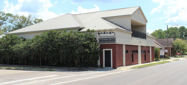 HARRISON DENTAL OFFICE