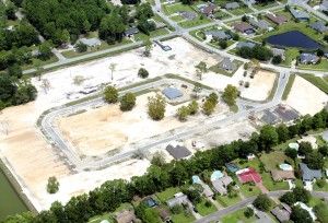 New Residential Subdivision in Panama City