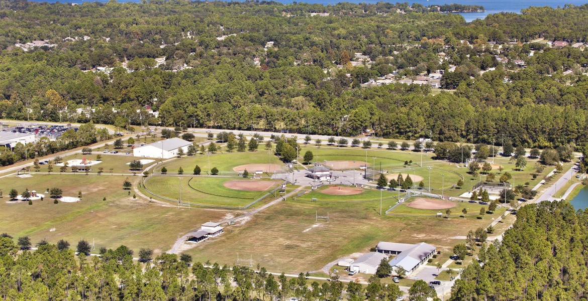 Lynn Haven Commercial and Sports Complex